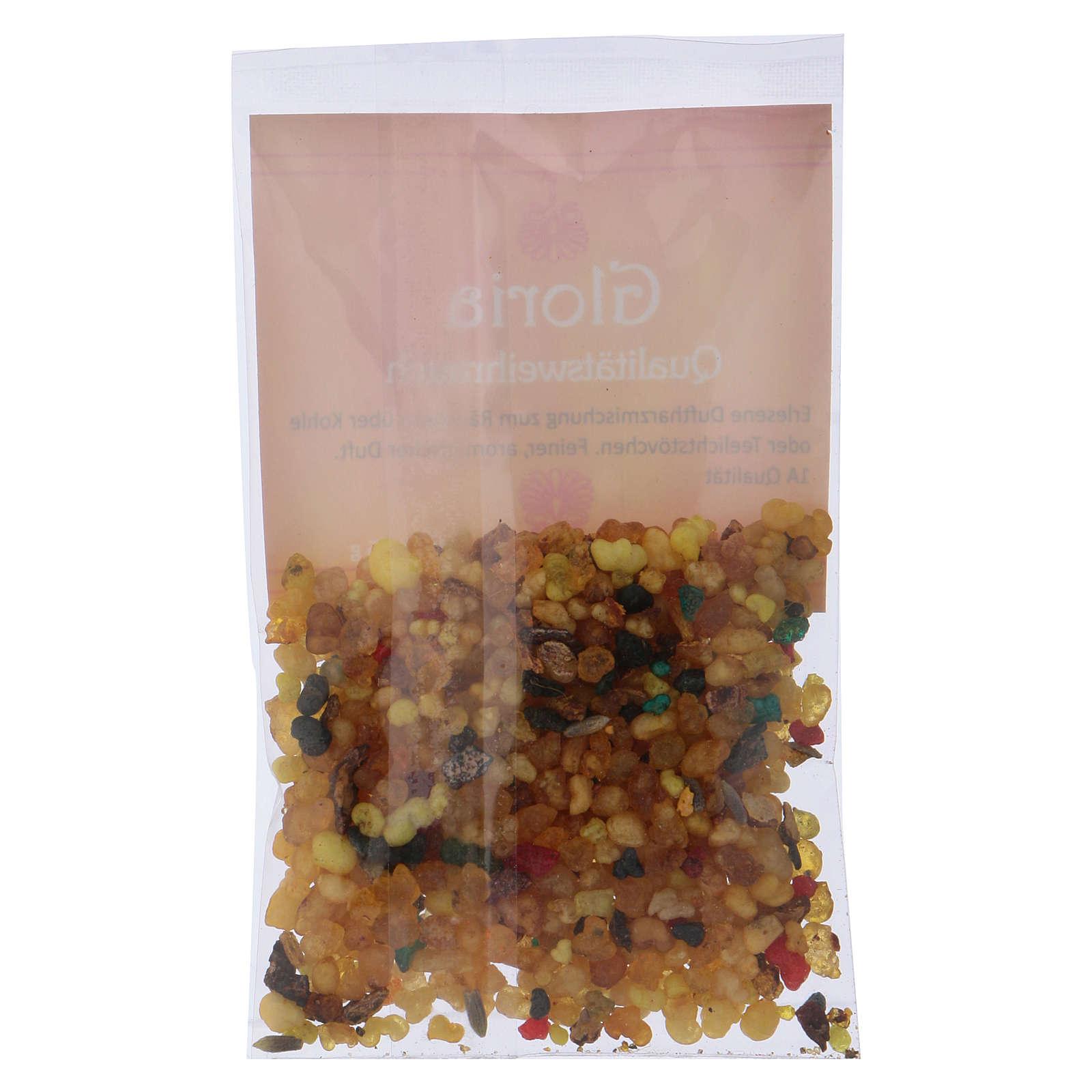 Próbka kadzidła Gloria zapach aromatyczny 15 g 3