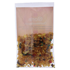 Gloria incense sample with aromatic blend 15 gr s2