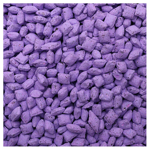 Campione incenso 10 gr Violette art. CO000241 1