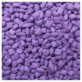 Amostra 10 gr de incenso grego Violeta art. CO000241 s1