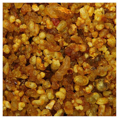 Échantillon encens grec 10 g parfumé Citron CO000232 1