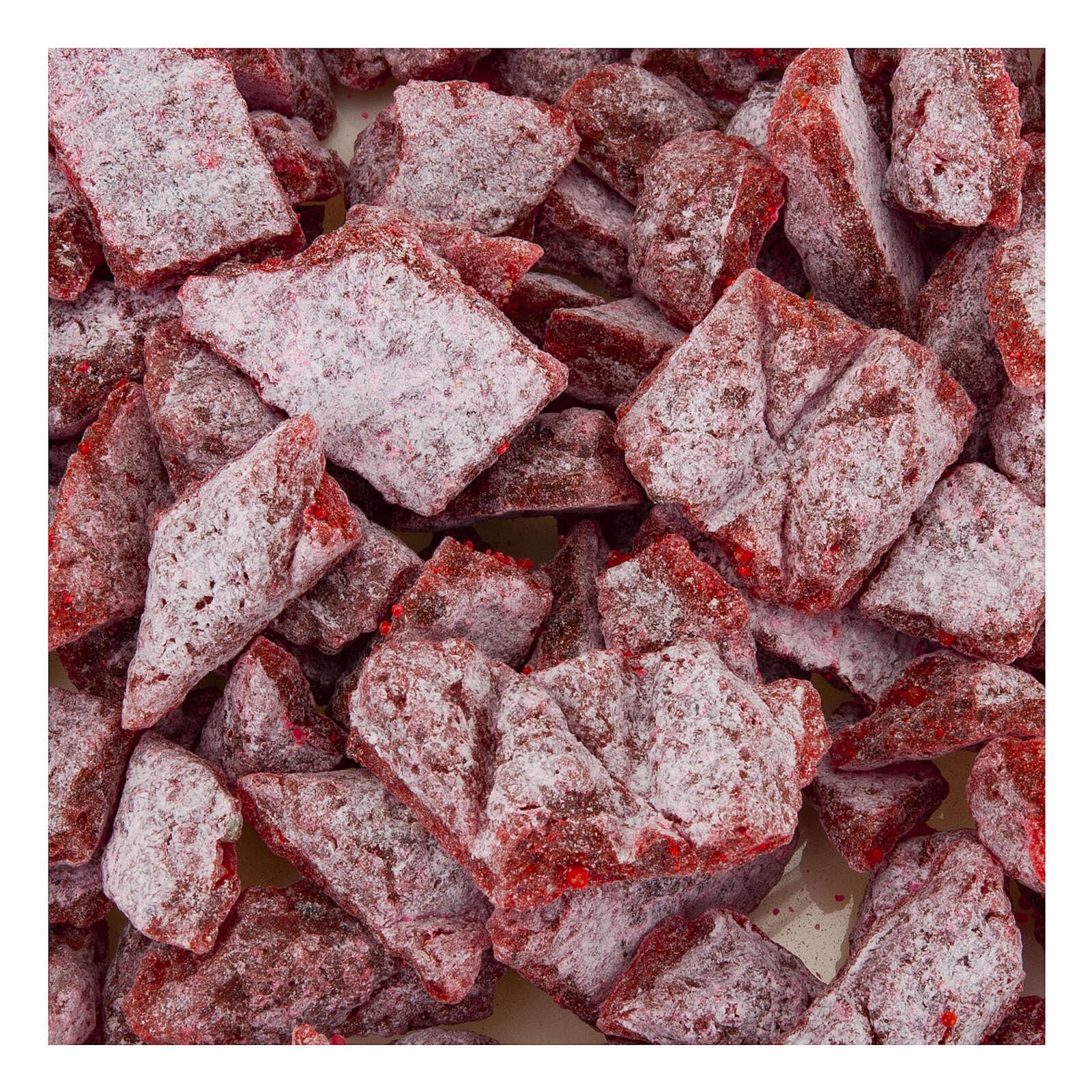 Amostra 10 gr de incenso de rosa art. CO000029 3