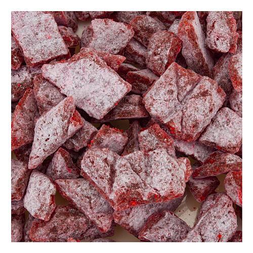 Amostra 10 gr de incenso de rosa art. CO000029 1