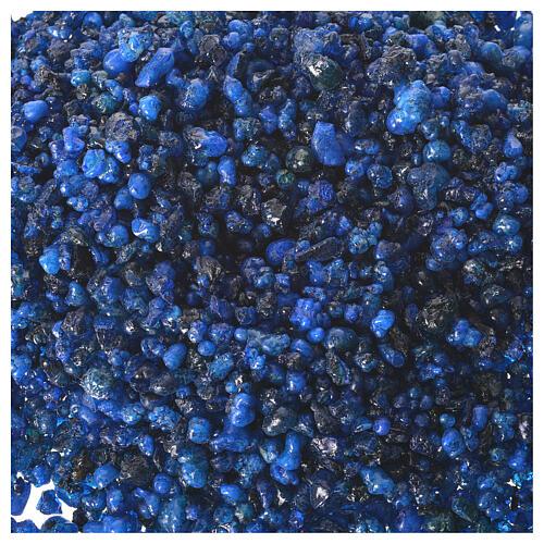 Tipo incienso olíbano azul 10 gr art. CO000066 1