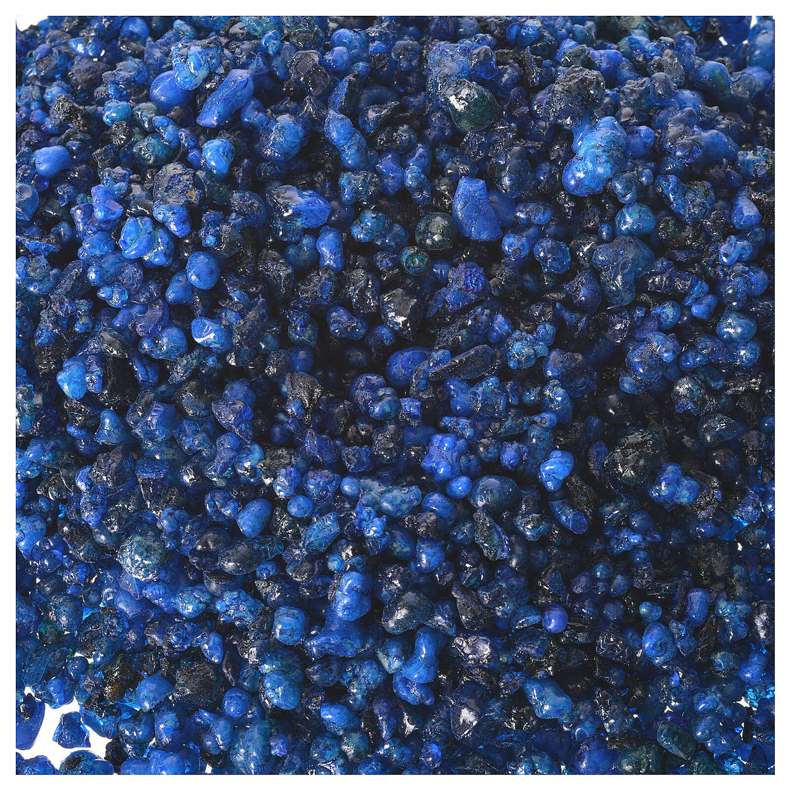 Amostra 10 gr de incenso Olibano azul ref. CO000066 3