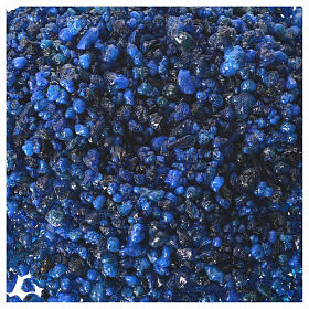 Amostra 10 gr de incenso Olibano azul ref. CO000066 s1