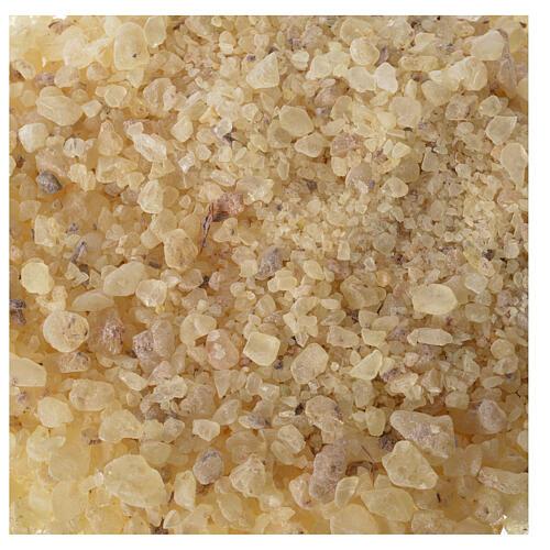 Campione incenso 10 gr Naturale Drammar CO000072 1