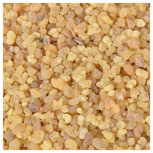 Campione incenso etiope puro 10 gr Olibanum grani CO000096 1