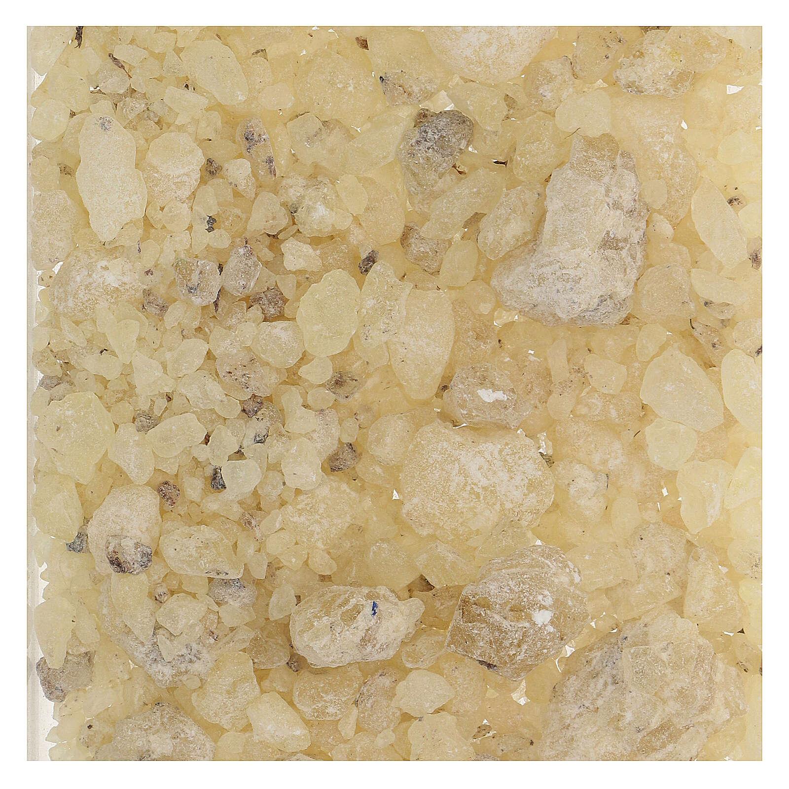 Échantillon Dammar encens 10 g CO000278 3