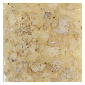 Échantillon Dammar encens 10 g CO000278 s1