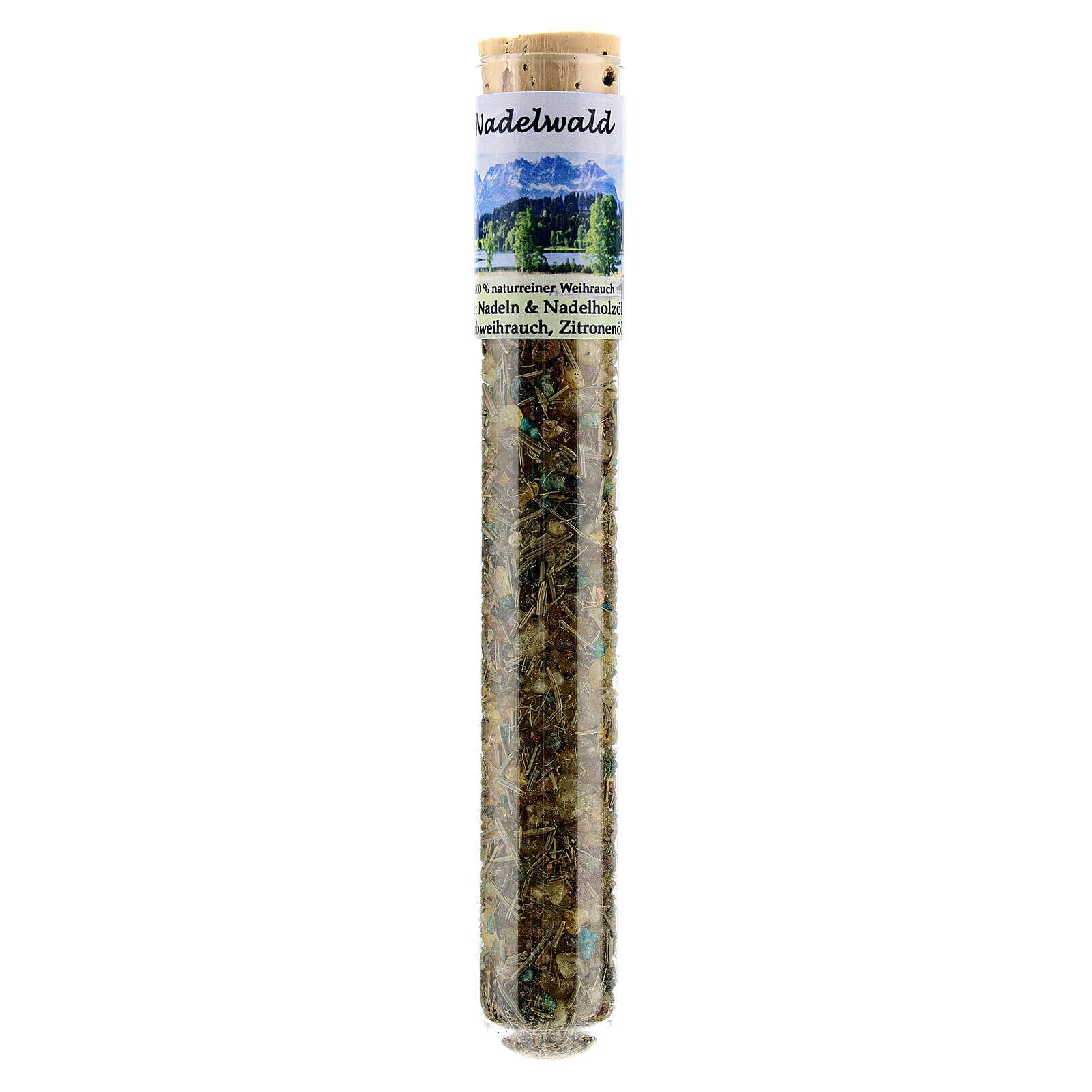Incenso Floresta de Coníferas 34 g 3