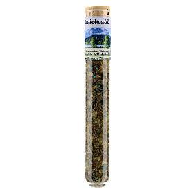 Incenso Floresta de Coníferas 34 g s1