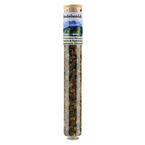 Incenso Floresta de Coníferas 34 g 1