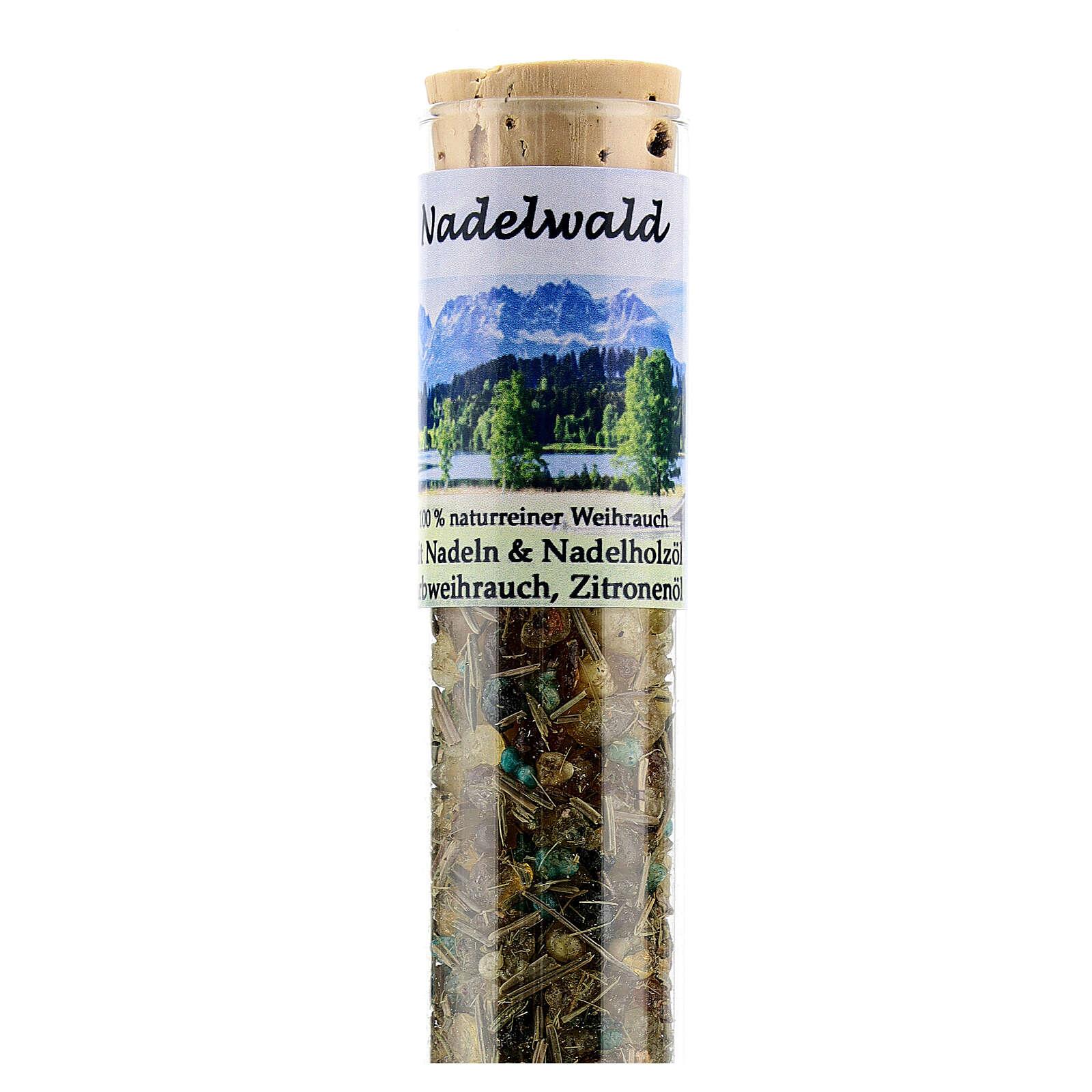 Coniferous Forest incense 34 g 3