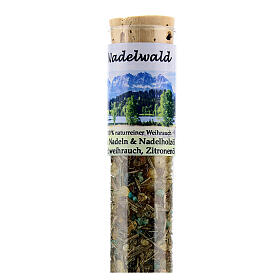 Coniferous Forest incense 34 g s2