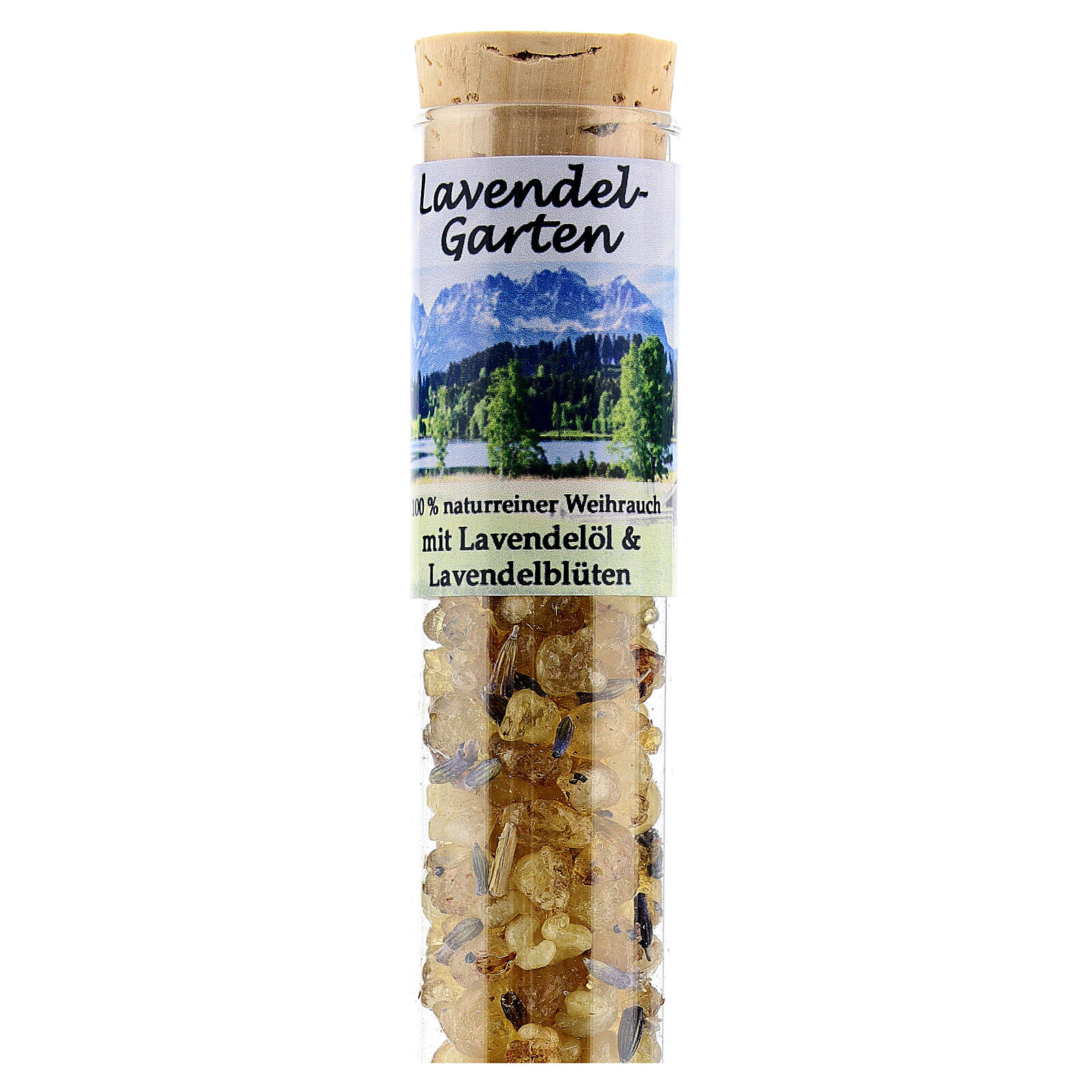 Lavander Garden incense 30g 3