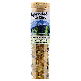 Lavander Garden incense 30g s2