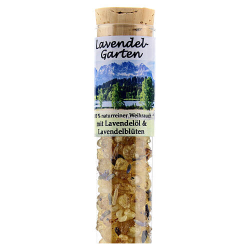 Lavander Garden incense 30g 2