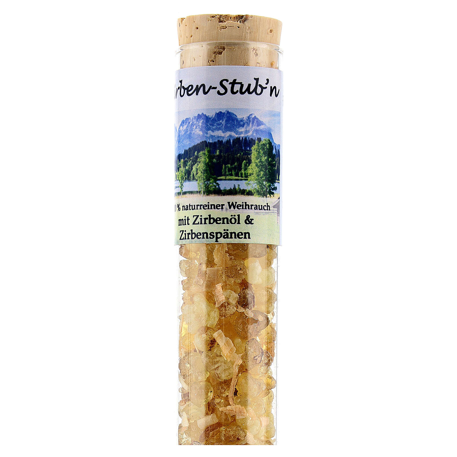 Stones and Pine incense 34 g 3