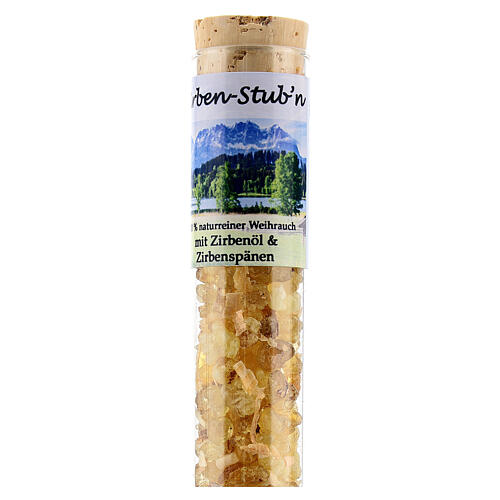 Stones and Pine incense 34 g 2