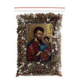 Probe-Packung aus Weihrauch der Heiligen (Sankt Josef), 50 g s2