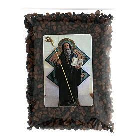 Sample of Saints' incense, Saint Benedict, 50 g s2
