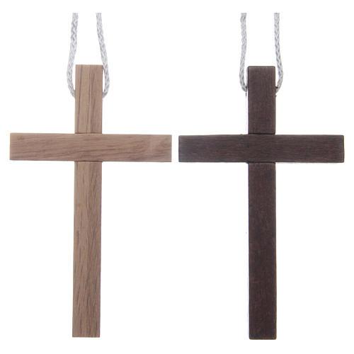 Mały krzyż Pierwsza Komunia święta i Bierzmowanie 1