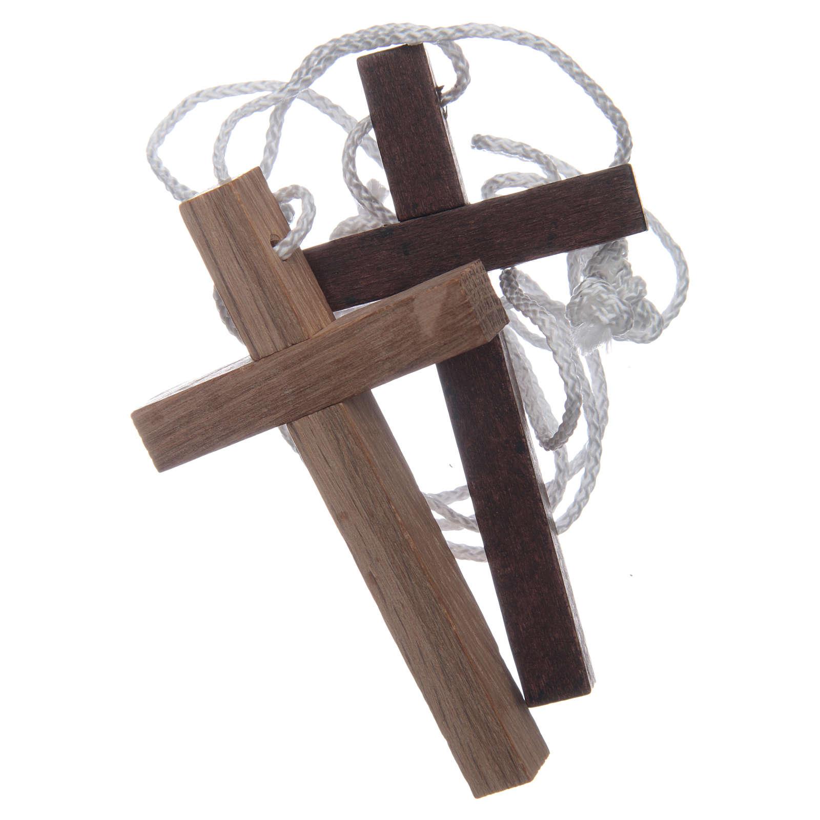 Pequena cruz Comunhão e Crisma 4