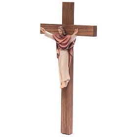 Cristo Re  croce dritta s2