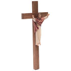 Cristo Re  croce dritta s3