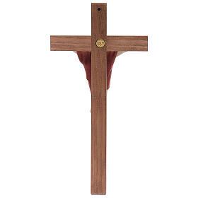 Cristo Re  croce dritta s4