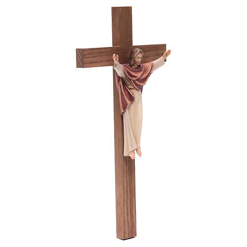 Cristo Re  croce dritta 3