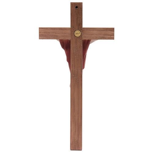 Cristo Re  croce dritta 4