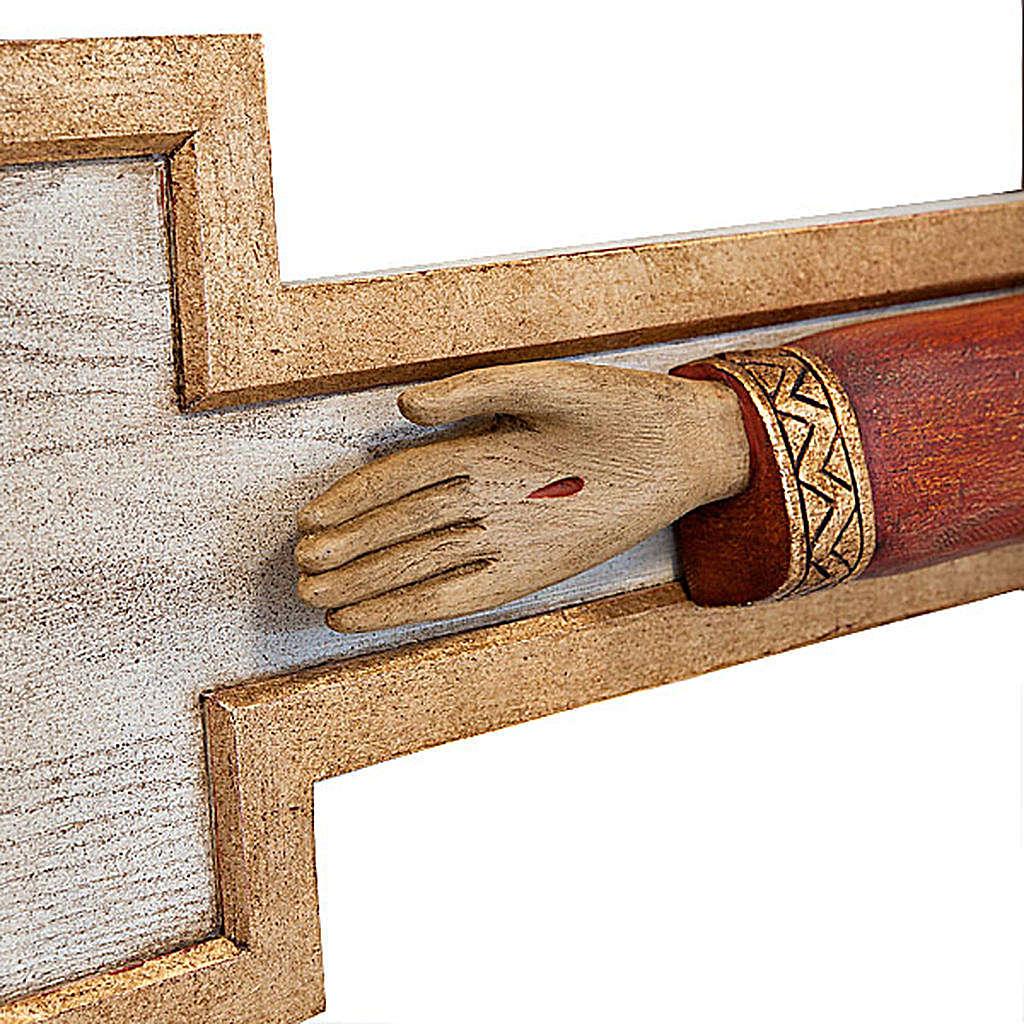 Cristo Sacerdote e Re 160 x 100 cm 4