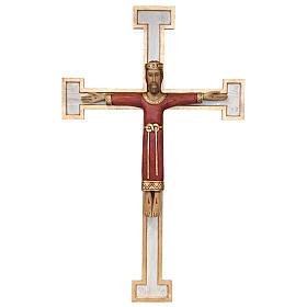 Cristo Sacerdote e Re 160 x 100 cm s1