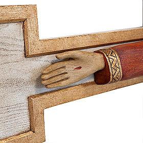 Cristo Sacerdote e Re 160 x 100 cm s4