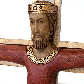 Cristo Sacerdote e Re 160 x 100 cm s5