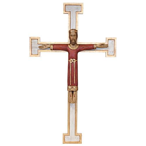 Cristo Sacerdote e Re 160 x 100 cm 1