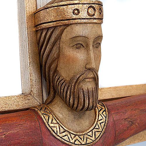 Cristo Sacerdote e Re 160 x 100 cm 2