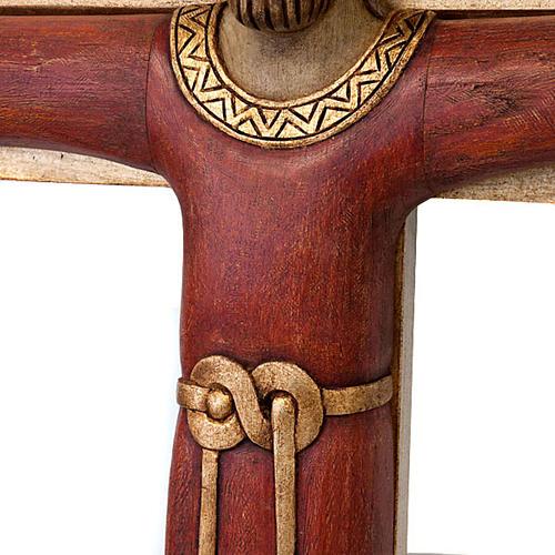 Cristo Sacerdote e Re 160 x 100 cm 3