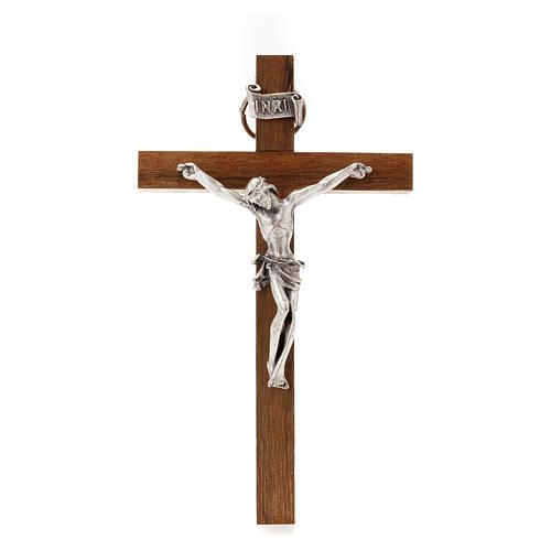 Croce in legno 10x6 1