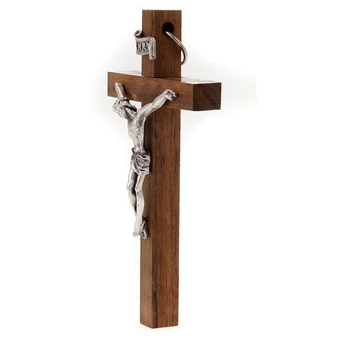 Croce in legno 10x6 2
