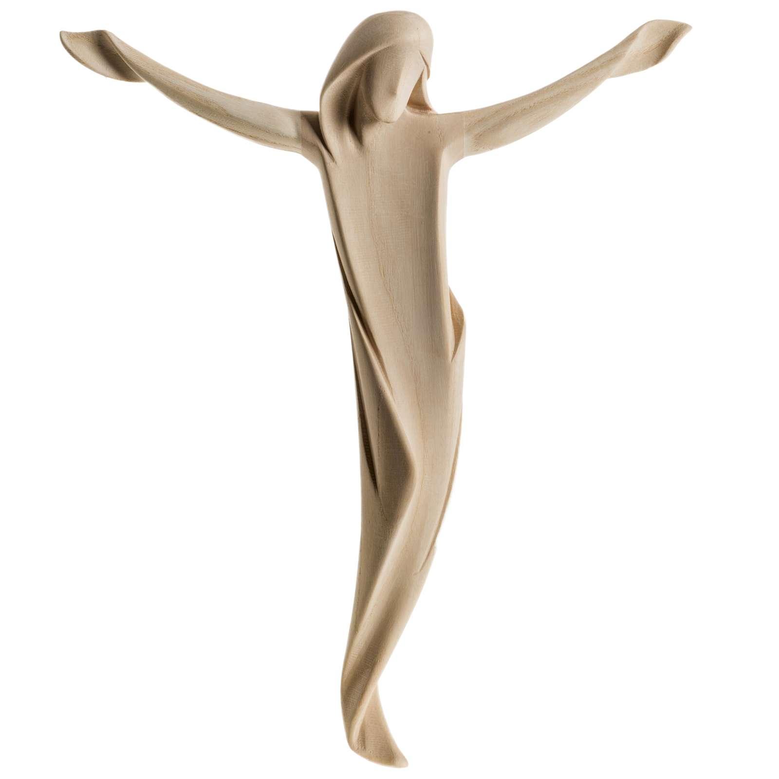 Corpo de Cristo madeira ambiente design Val Gardena 4