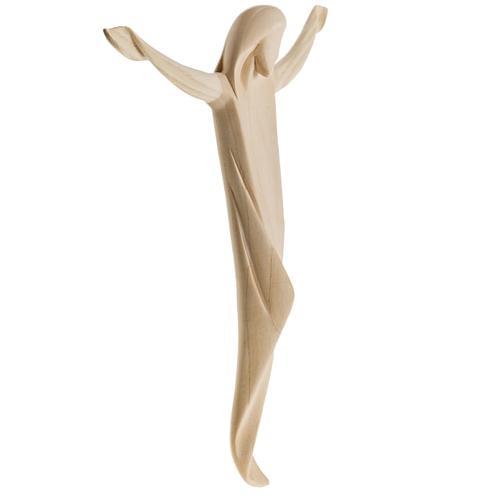 Corpo de Cristo madeira ambiente design Val Gardena 3