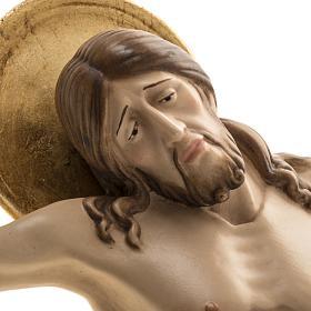 Corpus in wood Cimabue style, Val Gardena s9