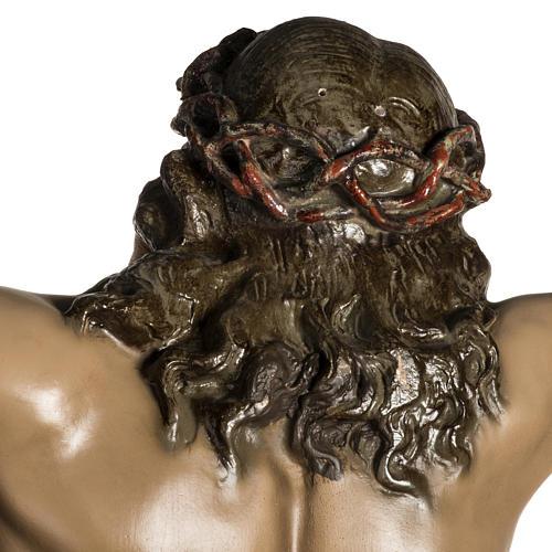 Corpo di Cristo agonia pasta di legno varie misure 10