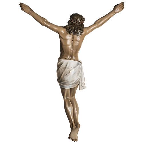 Corpo di Cristo agonia pasta di legno varie misure 11