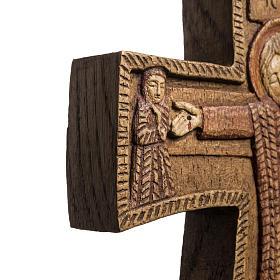 Cristo di Compassione legno Bethléem s3