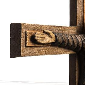 Cristo de Batloo de madera Bethléem s4