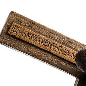 Cristo di Batllo legno Bethléem s2